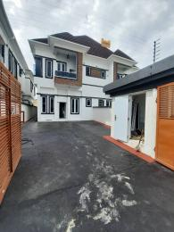 4 bedroom Semi Detached Duplex House for rent Off orchid hotel road Ikota Lekki Lagos