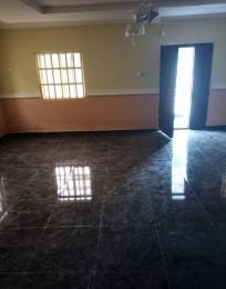 1 bedroom mini flat  Shared Apartment Flat / Apartment for rent Bethel estate at the back of ebeano supermarket Gaduwa Abuja