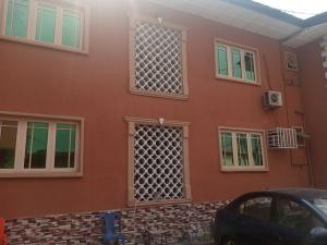 3 bedroom Blocks of Flats House for rent ... Coker Road Ilupeju Lagos