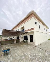 3 bedroom Terraced Duplex House for sale Chevron Orchid  chevron Lekki Lagos