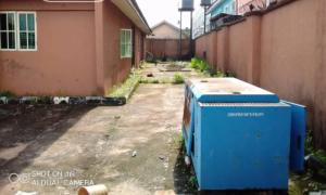 4 bedroom Detached Bungalow House for rent Stone Throw from Uyi Grand Maque, Aideyan GRA Benin Oredo Edo