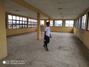 Office Space Commercial Property for rent Ogba Bus Stop Ogba Bus-stop Ogba Lagos