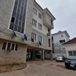 3 bedroom Mini flat Flat / Apartment for rent Close to white plains British international school Jabi Abuja