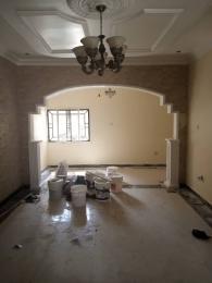 3 bedroom Semi Detached Bungalow House for rent Sunnyvale estate Lokogoma Abuja