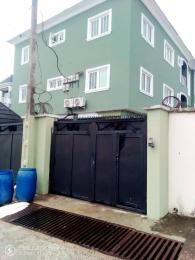 3 bedroom Blocks of Flats House for rent Ogba oke ira off Ajayi road. Oke-Ira Ogba Lagos