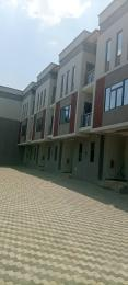 4 bedroom Terraced Duplex House for rent By ncdc  Jabi Abuja