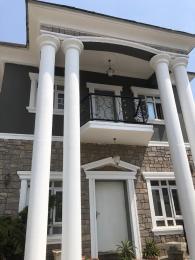 4 bedroom Detached Duplex House for rent Ipent 7 Estate Gwarinpa Abuja