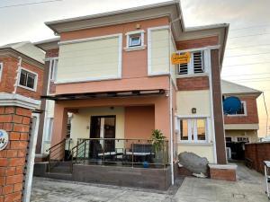 4 bedroom Detached Duplex House for sale Brick city estate along kubwa express way  Kubwa Abuja