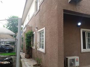 4 bedroom Semi Detached Duplex for sale Woodfield Estate Jabi Abuja