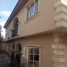 3 bedroom House for sale Lasu Isheri Express Way Isheri Egbe/Idimu Lagos