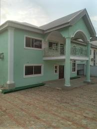5 bedroom Semi Detached Duplex House for rent d Asokoro Abuja