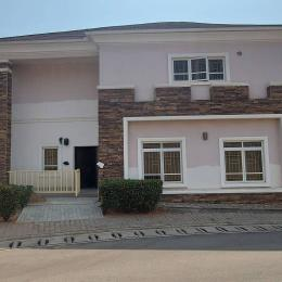 5 bedroom Detached Duplex House for rent Within an estate Maitama Abuja