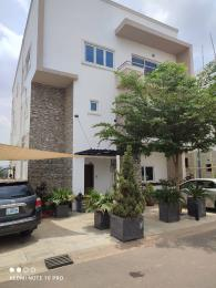5 bedroom Detached Duplex House for sale Around works and housing Mabushi Abuja