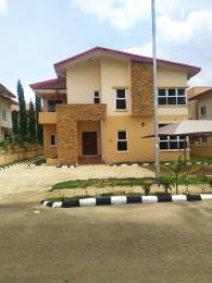 5 bedroom Detached Duplex House for rent  Metro City Estate Apo, behind ShopRite, and close to Brains and Hammers. Apo Abuja