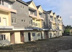 6 bedroom Terraced Duplex House for sale Apo Zone E Apo Abuja