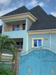 10 bedroom Blocks of Flats for sale Greenfield Estate Ago Palace Way Ago palace Okota Lagos