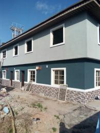 1 bedroom Flat / Apartment for rent Man City Street Ago palace Okota Lagos