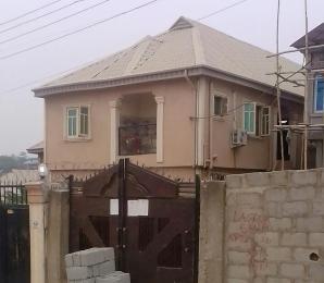 2 bedroom Flat / Apartment for rent Evergreen Estate Iyana Ipaja Ipaja Lagos