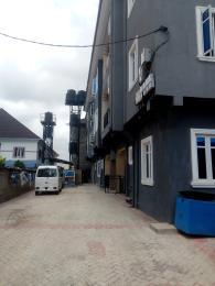 2 bedroom Flat / Apartment for rent Oliver Estate Ago Palace Way Okota Ago palace Okota Lagos