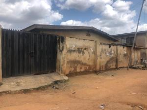 8 bedroom Detached Bungalow for sale Kasunmu Street, Behind The Market Near Ib Poly, Apete Ibadan polytechnic/ University of Ibadan Ibadan Oyo