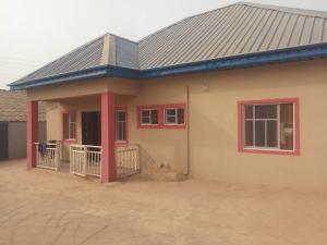 3 bedroom House for sale Behind Obasanjo's Farm Abeokuta Ogun