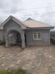3 bedroom Detached Bungalow House for sale Sango ota Sango Ota Ado Odo/Ota Ogun