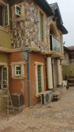 5 bedroom Detached Duplex House for sale  Peace estate Aboru off Tarred road Ipaja Lagos