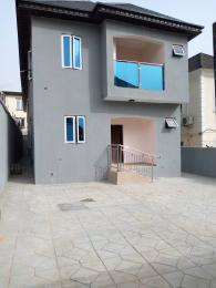 2 bedroom Flat / Apartment for rent K Farm Estate Ogba Lagos