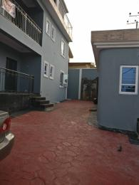 3 bedroom Flat / Apartment for rent Oke-Ira Ogba Lagos