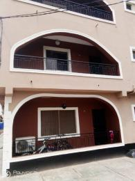 4 bedroom Flat / Apartment for rent In an estate off college road  Ogba Lagos