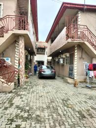 1 bedroom Mini flat for rent In A Mini Estate Off Fola Agoro Fola Agoro Yaba Lagos