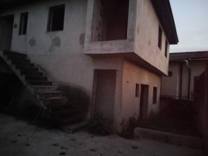 4 bedroom Detached Bungalow House for sale *olowora; By Omole Phase 2, Berger*. Olowora Ojodu Lagos