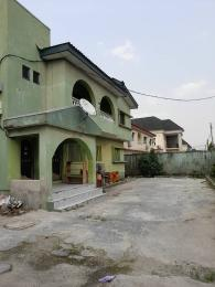 3 bedroom Blocks of Flats House for rent Durban estate, near mile 2 Amuwo Odofin Lagos