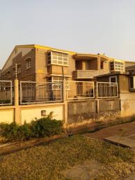 4 bedroom Detached Duplex House for sale Aqua marina estate Apo opposite Apo mechanic village Apo Abuja