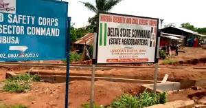 Residential Land Land for sale Asaba Delta