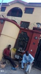 Mini flat Flat / Apartment for rent Off College Road Ogba Lagos
