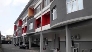 4 bedroom Terraced Duplex House for sale 4 Points ONIRU Victoria Island Lagos
