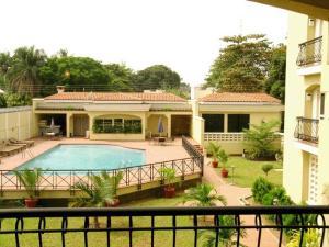 3 bedroom Flat / Apartment for rent Mosley road Mosley Road Ikoyi Lagos