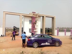 Residential Land Land for sale Oki-Olodo,Ibadan Iwo Rd Ibadan Oyo