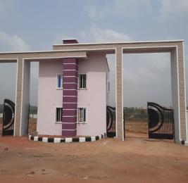 Residential Land for sale Oki Olodo Iwo Rd Ibadan Oyo