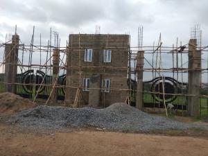 Land for sale Oki Olodo Off Iwo Road  Ibadan Oyo