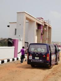 Residential Land Land for sale Oki Olodo off Iwo road, Ibadan. Iwo Rd Ibadan Oyo