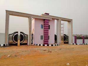 Residential Land Land for sale Oki Olodo By Iwo Road  Ibadan Oyo