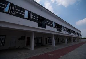 4 bedroom House for sale Orchid Hotel Road, opposite Ocean Bay Estate, beside Buena Vista chevron Lekki Lagos