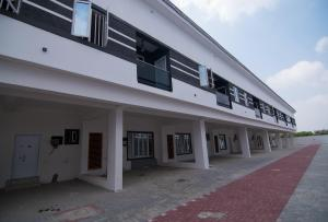 House for sale Orchid Hotel Road, Opposite Ocean Bay Estate, Beside Buena Vista Lekki Lagos