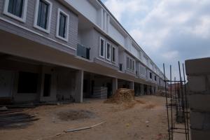 3 bedroom House for sale Orchid Hotel Road, opposite Ocean Bay Estate, beside Buena Vista chevron Lekki Lagos