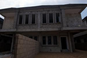 House for sale Victoria Crest Estate, Orchid Hotel Road, Beside Buena Vista, Opposite Ocean Bay Estate Lekki Lagos