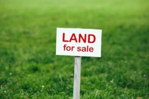 Land for sale ... Victoria Island Lagos