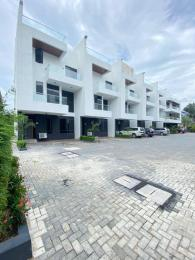 4 bedroom Massionette House for rent Victoria Island Lagos