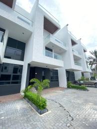 4 bedroom Massionette for sale Victoria Island ONIRU Victoria Island Lagos